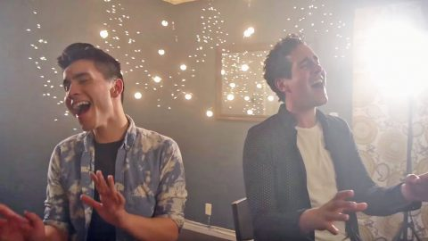 They Sing Sam Smith & Ed Sheeran At The Same Time. The Outcome Is Magical | Country Music Videos