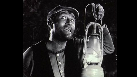 Ernest T. Bass Makes His Television Debut In 'Andy Griffith Show ...