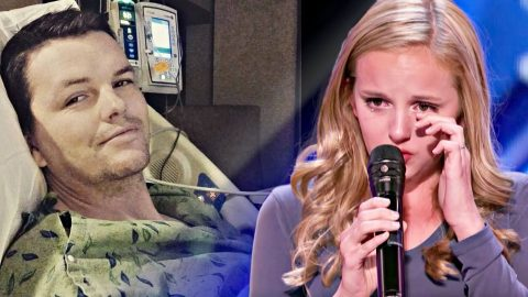 'AGT' Star's Father Dies Right Before Final Performance | Country Music Videos
