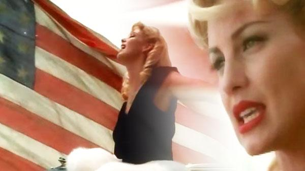 Faith Hill – There You'll Be   Country Rebel