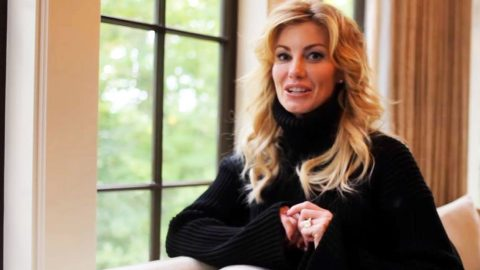 Faith Hill Shares Her Secret, Most-Talked-About, Thanksgiving Recipe | Country Music Videos