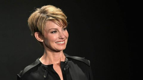 Faith Hill Credits Life-Changing Moment For Her Success   Country Music Videos