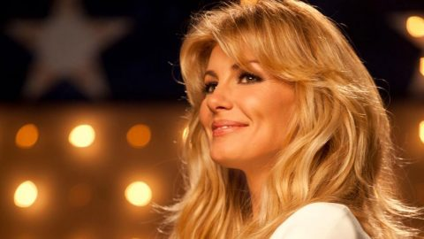 Faith Hill Honors Her Late Mom's Wishes With New Song | Country Music Videos