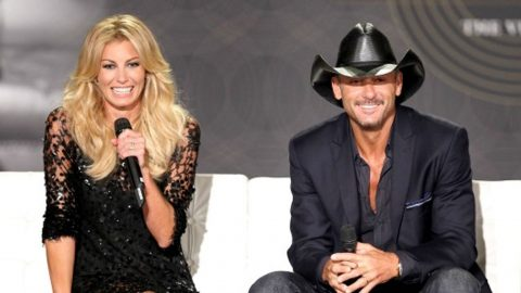 Faith Hill Asks Them To Sing A Song About God…Their Response? AMAZING! | Country Music Videos