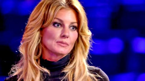 Faith Hill Responds To False Statement From CNN | Country Music Videos