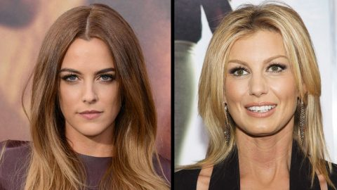 Faith Hill Set To Act Alongside Elvis Presley's Granddaughter In 'Dixieland' | Country Music Videos