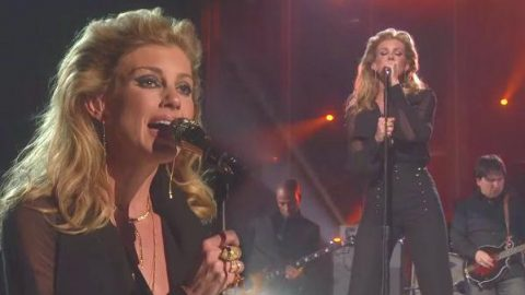 Faith Hill – Come Home (2011 CMA Awards Live) (VIDEO) | Country Music Videos
