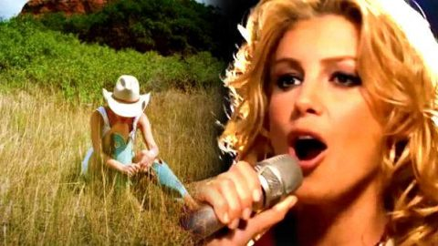Faith Hill – Cry (When The Lights Go Down TV Special) | Country Music Videos