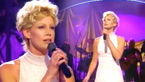Faith Hill – I Can't Do That Anymore (CMA Awards 1996 Live) (VIDEO) | Country Music Videos