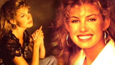 Faith Hill – Just About Now (WATCH)   Country Music Videos
