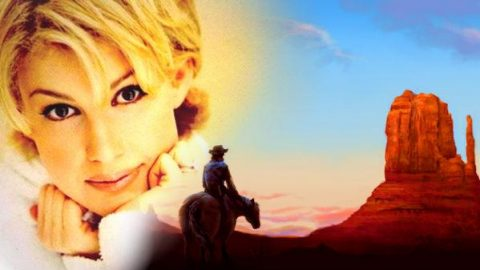 Faith Hill – My Wild Frontier (VIDEO) | Country Music Videos