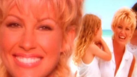 Faith Hill – You Can't Lose Me (WATCH) | Country Music Videos
