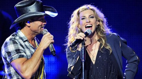 Faith Hill – I've Got This Friend (WATCH) | Country Music Videos