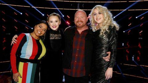 'Voice' Crowns Season 13 Winner | Country Music Videos