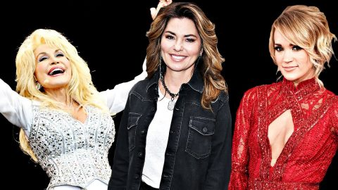 Forbes Names Highest Paid Woman In Country Music | Country Music Videos