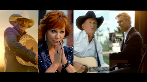 'Forever Country' Producer Reveals Other Songs That Were Considered For History Making Mashup   Country Music Videos