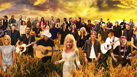 Highly Anticipated Video For 'Forever Country' Released | Country Music Videos