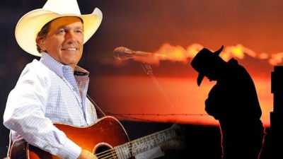 09fe0381af168 George Strait – I ve Come To Expect It From You (WATCH)