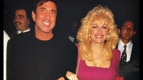 Dolly Parton's Business Partner Dead At 76   Country Music Videos