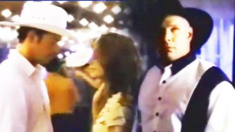 Garth Brooks – To Make You Feel My Love | Country Music Videos