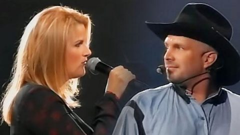 Garth Brooks and Trisha Yearwood – DUET – Where Your Road Leads (VIDEO) | Country Music Videos