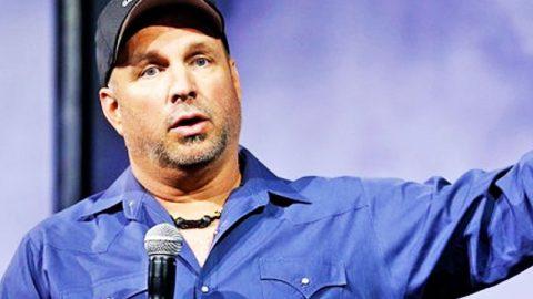 Garth Brooks Spills Huge CMA Awards Show Secret | Country Music Videos