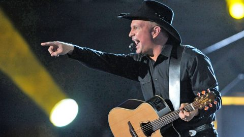 Garth Brooks Lets Fans Pick His Duet Partner | Country Music Videos