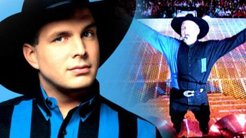 Garth Brooks – Ain't Going Down ('Till The Sun Comes Up) (Official Video) | Country Music Videos