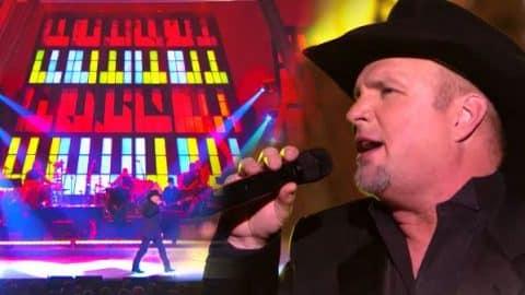 Garth Brooks – Allentown and Goodnight Saigon – Billy Joel Tribute | Country Music Videos