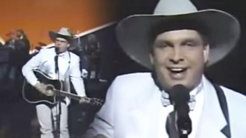 Garth Brooks – Friends In Low Places (VIDEO) | Country Music Videos