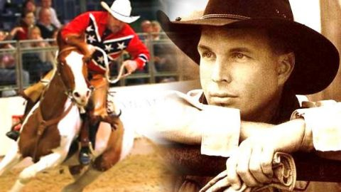 Garth Brooks – Rodeo (VIDEO)   Country Music Videos