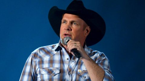Garth Brooks Cancels Pre-Concert Press Conference Amid Controversy   Country Music Videos
