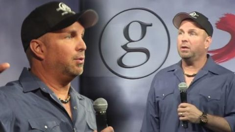 Garth Brooks Talks About New Music! | Country Music Videos