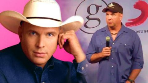 Garth Brooks Tops Album Sales Charts And Surpasses Elvis Presley… Again! (VIDEO) | Country Music Videos