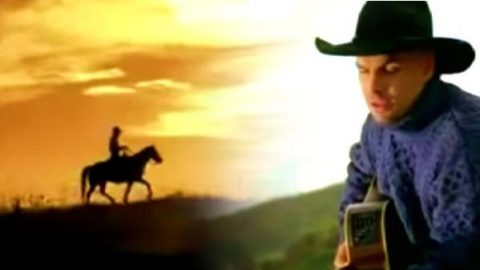 Garth Brooks and Chris LeDoux – Some Things Never Change (VIDEO) | Country Music Videos