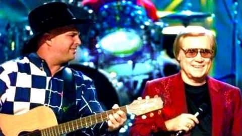 Garth Brooks and George Jones – Beer Run (WATCH)   Country Music Videos