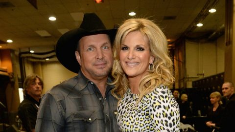 Trisha Yearwood Proposed To Another Star Before Meeting Garth | Country Music Videos