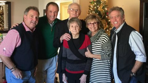 Gatlin Brothers Mourn Loss Of Their Mother | Country Music Videos