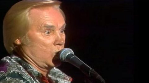George Jones – I Don't Need Your Rocking Chair | Country Music Videos