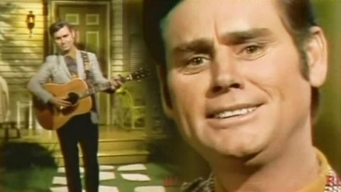 George Jones – Say It's Not You | Country Music Videos
