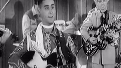 George Jones – You Gotta Be My Baby (VIDEO) | Country Music Videos