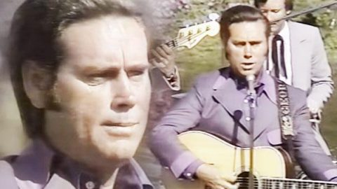George Jones and Tammy Wynette – I'll Share My World With You | Country Music Videos