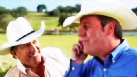 George Strait – Cavender Chevrolet (2013) (VIDEO) | Country Music Videos