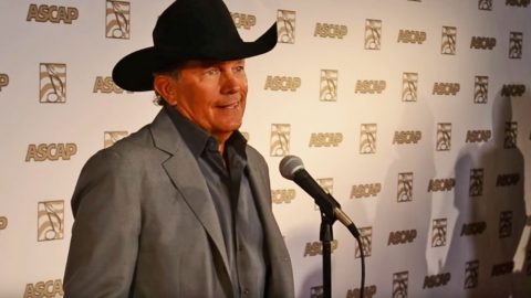George Strait Makes Unexpected Announcement | Country Music Videos