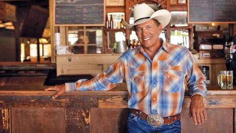 George Strait Makes Exciting Announcement- NOBODY Saw This Coming! | Country Music Videos