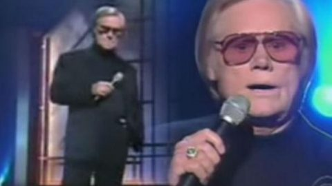 George Jones – Choices | Country Music Videos