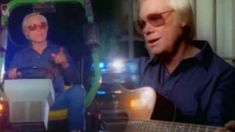 George Jones – Honky Tonk Song (VIDEO) | Country Music Videos
