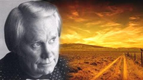 George Jones – I Still Sing The Old Songs (WATCH) | Country Music Videos