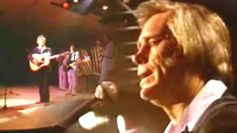 George Jones – I'm Not Ready Yet (VIDEO)   Country Music Videos