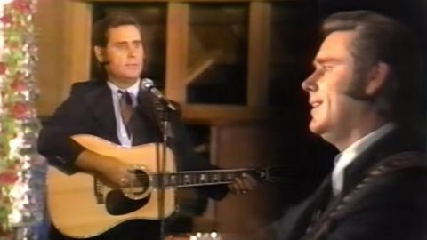 George Jones – Loving You Could Never Be Better (WATCH) | Country Music Videos